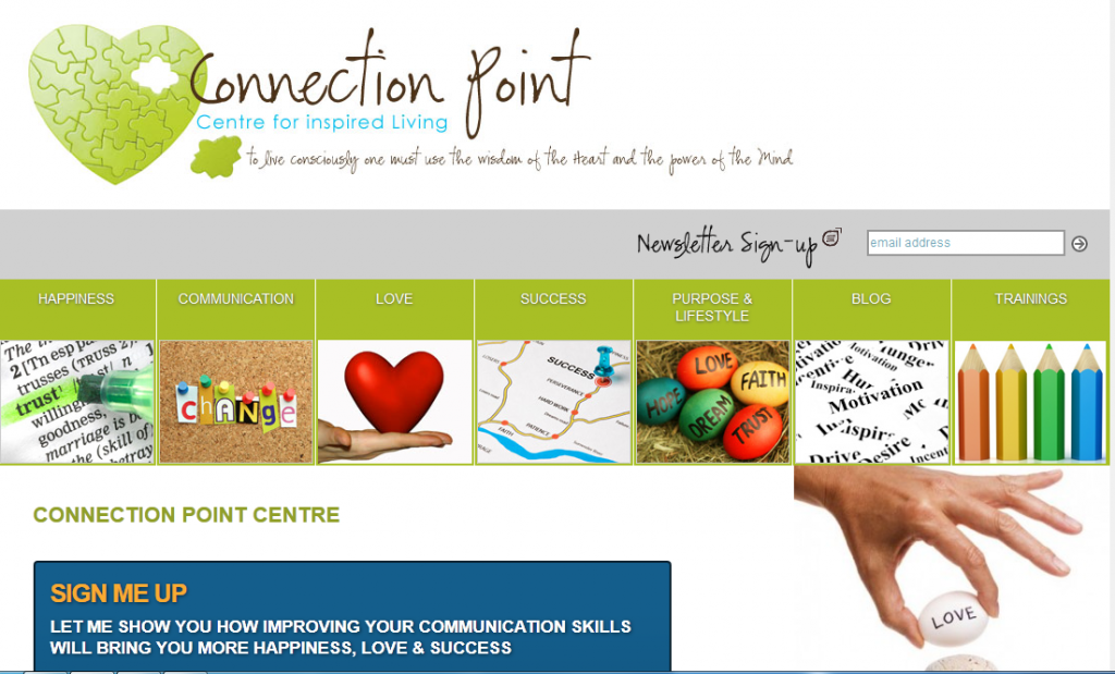 connectionpointcentre