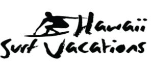 hawaii surf vacations logo